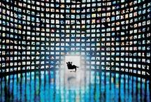 Websites / Internet / Tech / by Hm Harris
