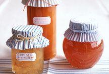 Jars and Cupcakes