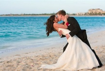 Beach Weddings in Paradise / Check out our wonderful weddings on Grace Bay Beach
