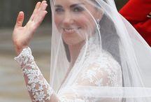 Catherine, Duchess of Cambridge / by Stephanie Wahl