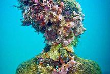 Undersea Wearable