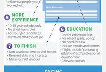 Job or University stuff