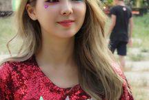 Lee Hyo Eun - Stellar