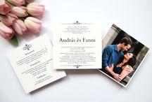 www.weddingpaper.hu kedvenc meghívóink / Partnerünk, a www.weddingpaper.hu legszebb meghívói. További kínálat itt: http://www.mieskuvonk.hu/meghivok-k63461