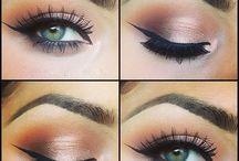 Eye Make-up :-)