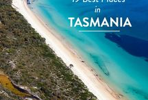 Tasmania / Tasmania holiday inspiration and amazing photography