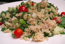 Recipes-Rice, etc.  / by Shannon Tinstman