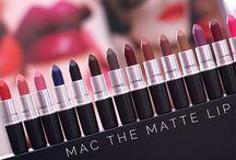 lip sticks mac