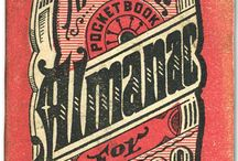 Vintage Labels, Luggage, Lettering