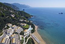 Mayor Pelekas Monastery (ex.Aquis Pelekas Beach Hotel), 4 Stars luxury hotel in Pelekas, Offers, Reviews