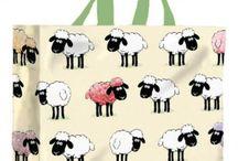 Kitchen Co-Ordinates / a range of kitchen textile collections