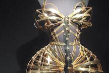 Expo : J.P. Gaultier