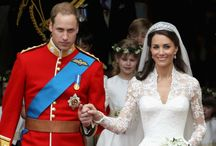 The Royals / by Kimberly Amis