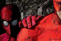 Fandom: Spider-Man / The Ultimate Fan board for fans of Marvel's Spider-Man