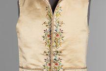 Vests and Waistcoats