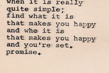 words to live by / by Brenda Bailey
