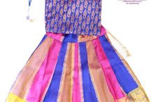 Pattu Pavadai Langa / Grand Pattu Pavadai from Kancheepuram . Kids Pattu Pavadai . Pattu Langa . Pattu Pavadai . Kids Traditional wear .Kids Ethnic Wear . #pattu #pattuPavadai #pattuLanga #langa #kids #online #pure #kids #newBorn #justborn #coimbatore #princess