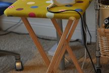 Sewing room ideas / Mobile / by Grace Henderson