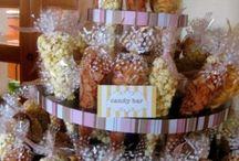 mesa de dulcea
