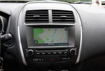 Stacja multimedialna / GPS, radio, odtwarzacz DVD... w jednym urząrzeniu
