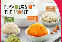 Havmor Flavours Of The Month