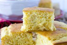 Quick Breads - Muffins