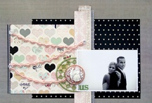 scrapbook pages / by Robin O'Crowley