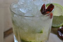 Hacienda Cocktails