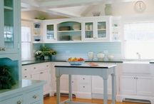 Incredible kitchens 2014 / by Maureen Cramer