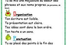 FRANCAIS / by Ccil