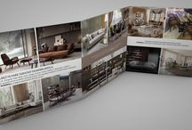 MOBİMALL MOBİLYA / Broşür Tasarımı