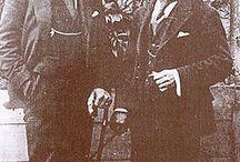 Το βλέμμα ..... των αδελφών Μανάκια / Λίκνο του Ελληνικού και Βαλκανικού κινηματογράφου είναι το ξακουστό  βλαχοχώρι των Γρεβενών, η Αβδέλα, στην καρδιά της Πίνδου,  όπου γεννήθηκαν οι πρωτοπόροι της κινηματογραφικής τέχνης στο βαλκανικό χώρο, αδελφοί Γιάννης και Μίλτος Μανάκια
