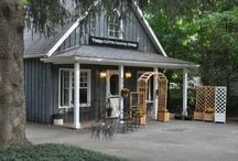 Places to SHOP in Headwaters