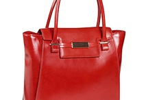 Business Women's Handbags / Handbags for all business and personal bits and pieces with a feminine but professional look.