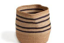Basket Bin