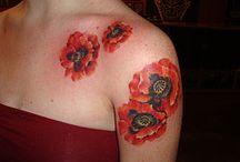 New Ink Ideas / by Kim Holstein