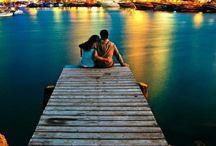 Avec toi ...