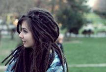 Braids and Dreads