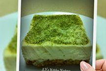 Cheesecake (non-baked)