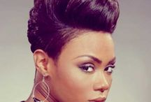 best African hair style