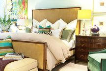 Bedrooms / by Sara Dodson