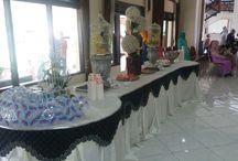 Berkah Catering - Wedding Catering at Ged. KUD Pandaan