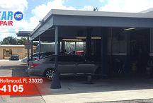 Mikes Great Bear Auto Mechanic / http://mikesgbear.com/auto-repair-mechanic-hollywood-south-florida/