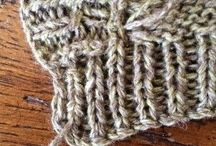 cacher  bout de laine