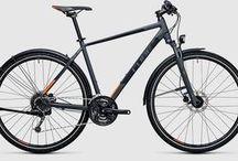 Bikes 4 me (cross,trek)