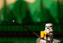 Lego / Amazing Lego creations.