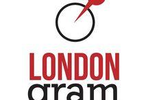 Londongram / Independent guide to London- Niezależny przewodnik po Londynie www.londongram.co.uk