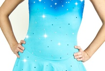 Patinaje artistico dress
