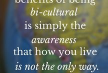 Biculturalism and Multiculturalism - Education