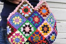 Crochet / by Kristi Nixon